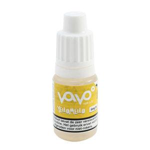 YELLOMELLO - Vavo e-liquid