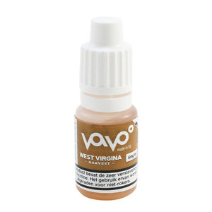WEST VIRGINIA HARVEST - Vavo e-liquid