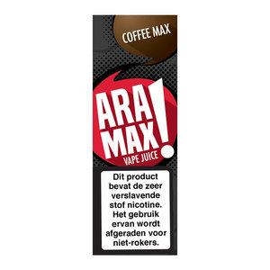 Aramax Vape Juice - Coffee Max