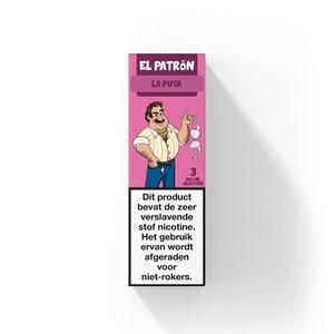 La Puta - El Patron - 10ml