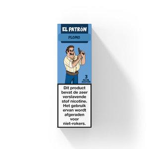 Plomo - El Patron - 10ml