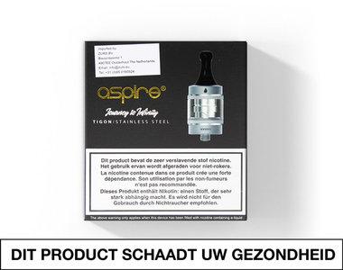 Aspire Tigon Clearomizer