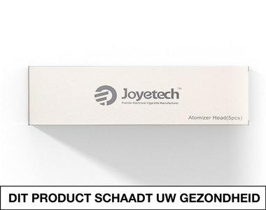 Joyetech eGo ONE atomizer heads-doos