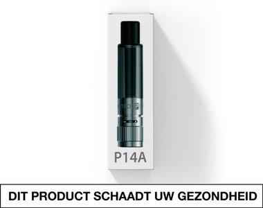 Justfog P14A Clearomizer voor elektronische sigaret