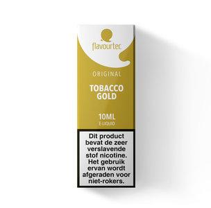 TOBACCO GOLD - Flavourtec e-liquid
