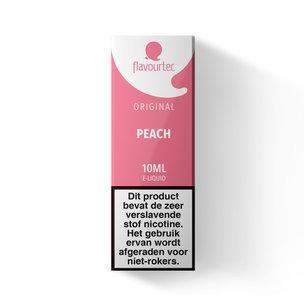 PEACH - Flavourtec e-liquid