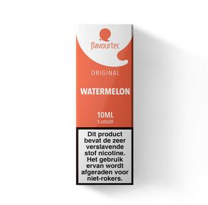 WATERMELON - Flavourtec e-liquid (watermeloen)
