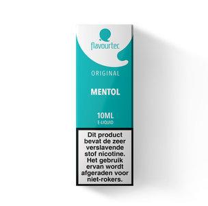 MENTHOL - Flavourtec e-liquid