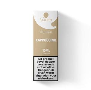 CAPUCCINO - Flavourtec e-liquid