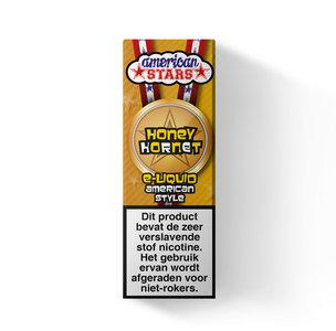 HONEY HORNET - Flavourtec American Stars e-liquid