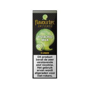 PISTACHIO MILK - Flavourtec Intense e-liquid